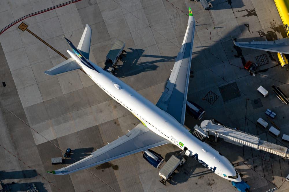 Azul A320