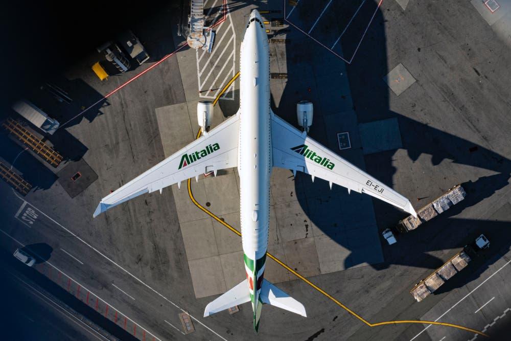 ITA Cleared For US Operations As Alitalia Looms Overhead