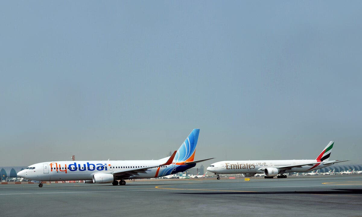 LOT Polish Competes With flydubai And Emirates On New Dubai Route