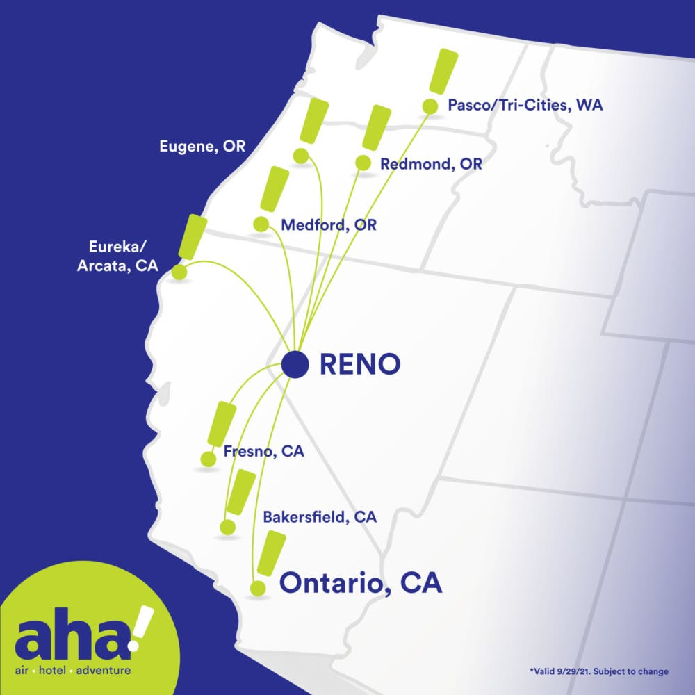 US Gets Another Startup With aha! In Reno