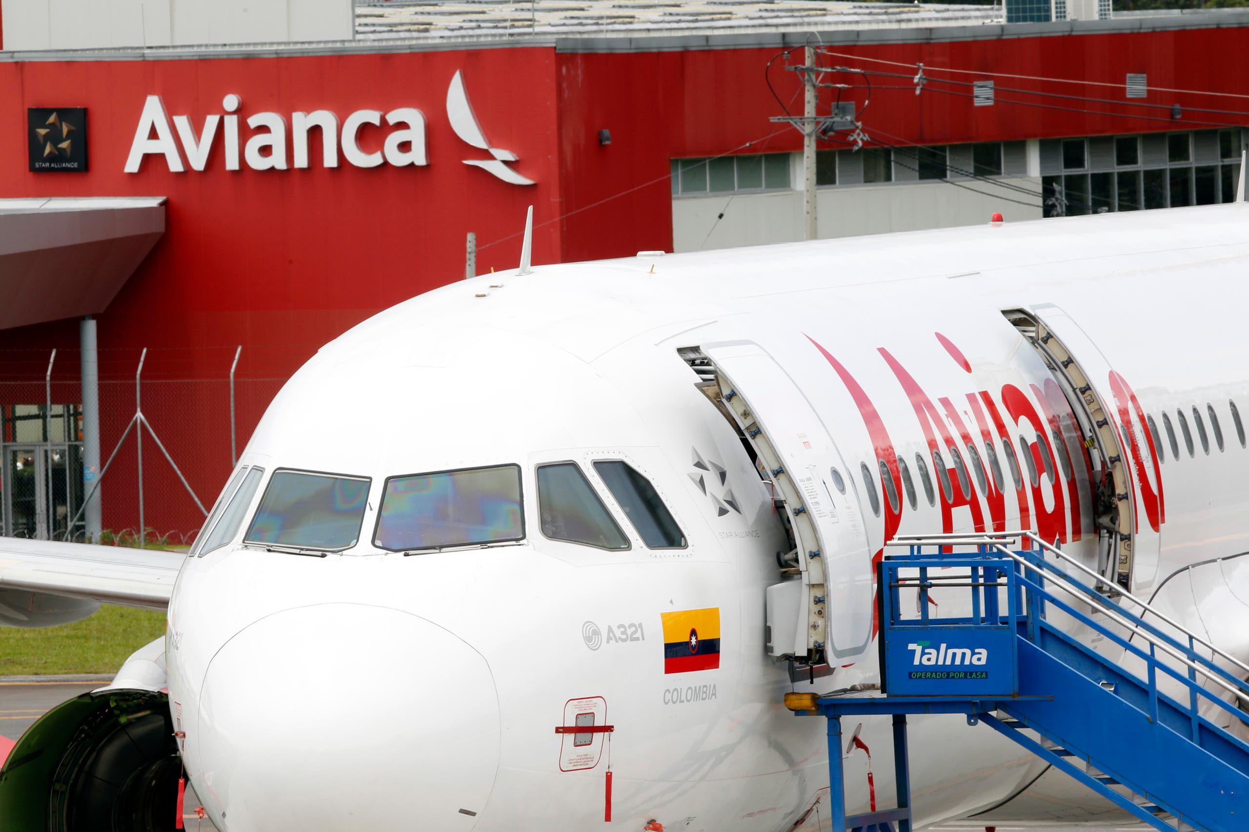 Could Avianca And Sky Airline Be Planning A Merger?