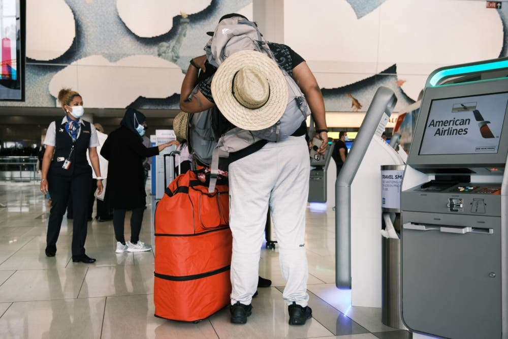 Summer Is Over But Passenger Numbers Stay Strong