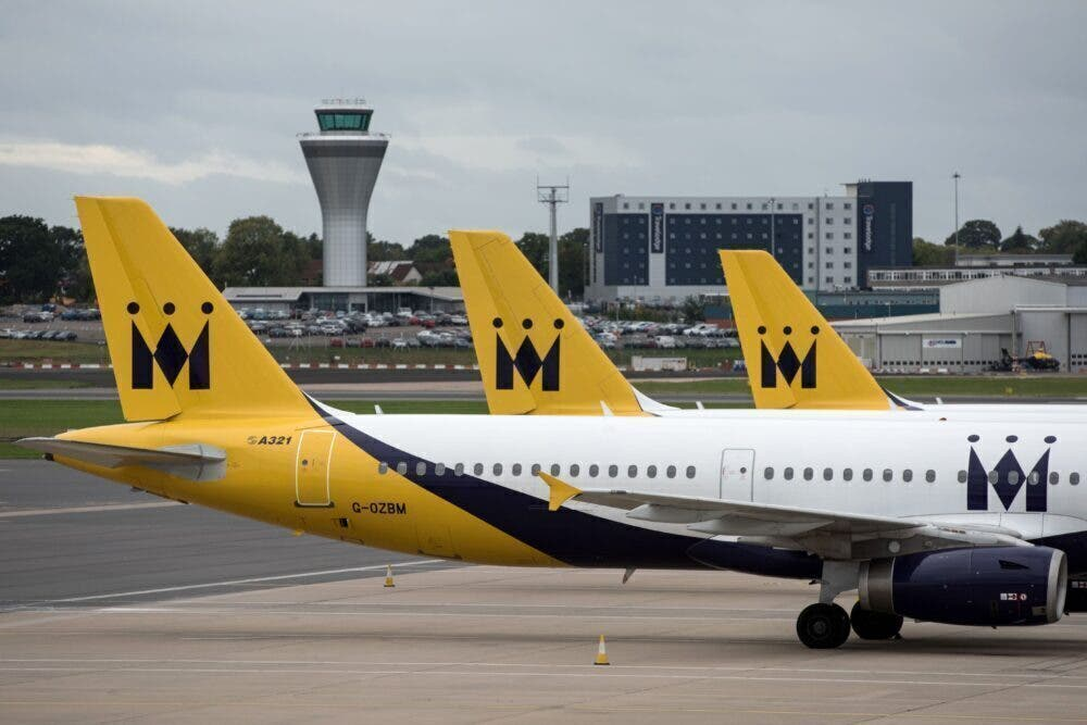 Four Years On: The Collapse Of Monarch Airlines
